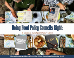 Doing Food Policy Councils Right thumbnail